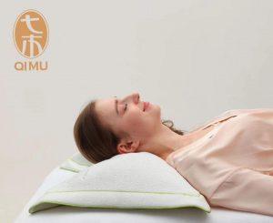 Slaaphouding Qimu-kussen